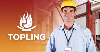 TOPLING doo raspisuje konkurs za prijem radnika: Poslovođa u proizvodnji